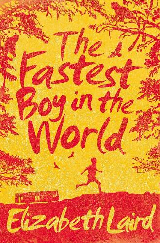 The Fastest Boy in the World (Paperback)