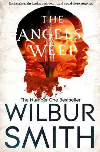 The Angels Weep - The Ballantyne Novels (Paperback)