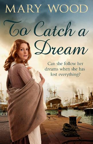 To Catch A Dream - The Breckton Novels (Paperback)