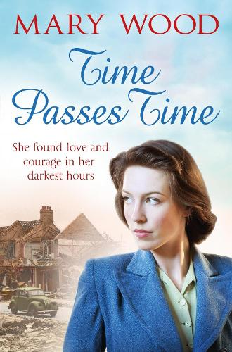 Time Passes Time - The Breckton Novels (Paperback)