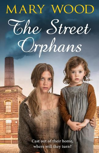 The Street Orphans - The Generation War (Paperback)
