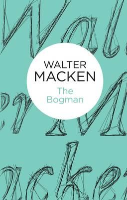 The Bogman (Paperback)