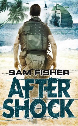 E-FORCE: Aftershock (Paperback)
