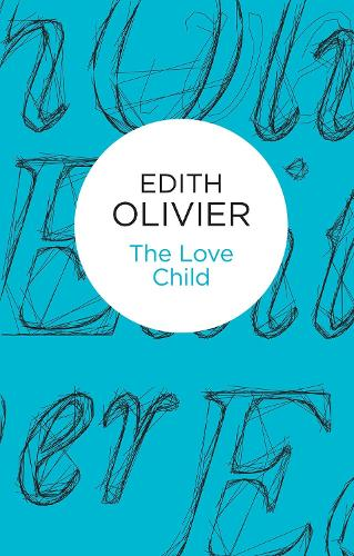 The Love Child (Hardback)