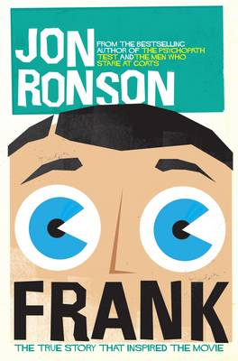 Frank: The True Story that Inspired the Movie (Hardback)