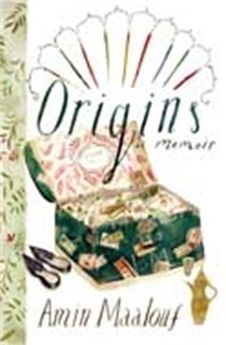 Origins (Paperback)