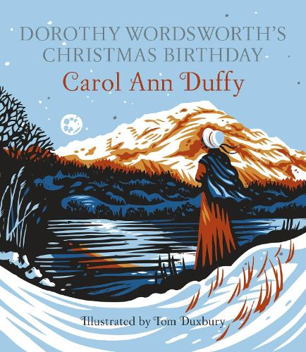 Dorothy Wordsworth's Christmas Birthday (Hardback)