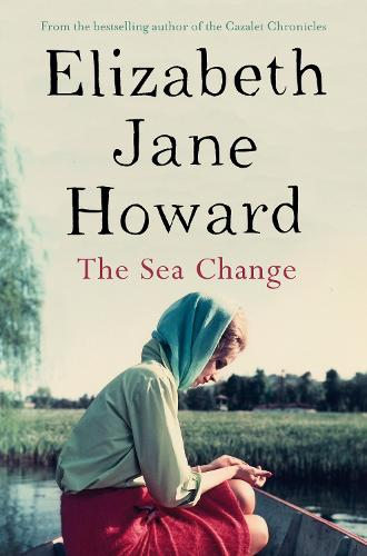 The Sea Change (Paperback)