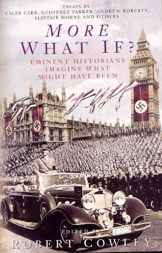 More What If? (Paperback)