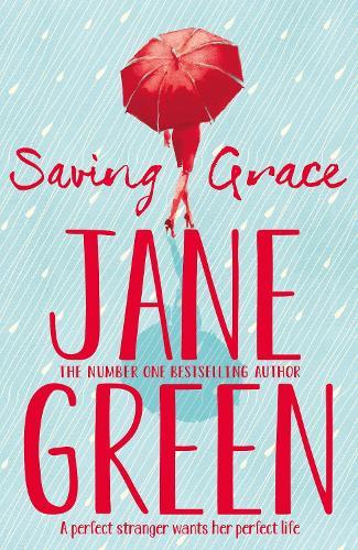 Saving Grace (Hardback)