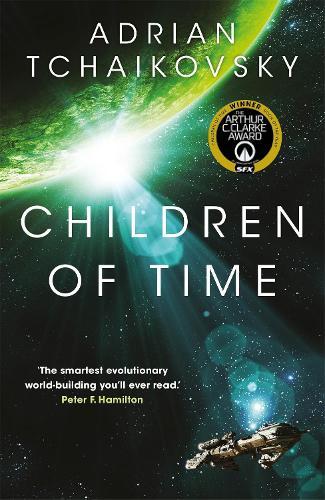 Children of Time - The Children of Time Novels (Paperback)