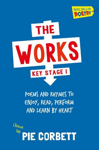 The Works Key Stage 1 (Paperback)