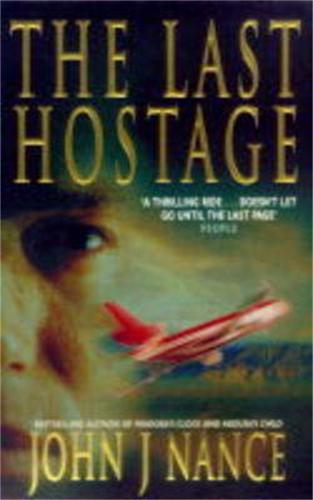 Last Hostage (Paperback)
