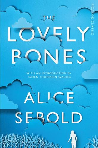 Image result for lovely bones alice sebold