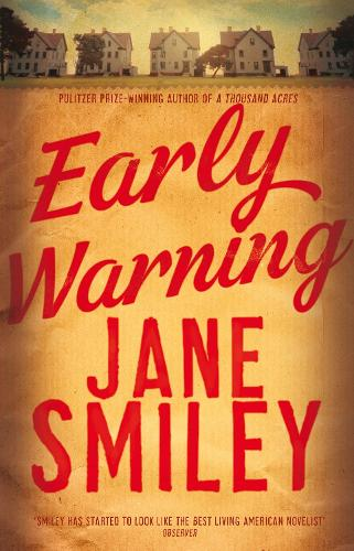 Early Warning - Last Hundred Years Trilogy (Hardback)