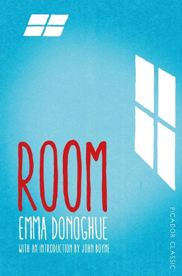 Room - Picador Classic (Paperback)