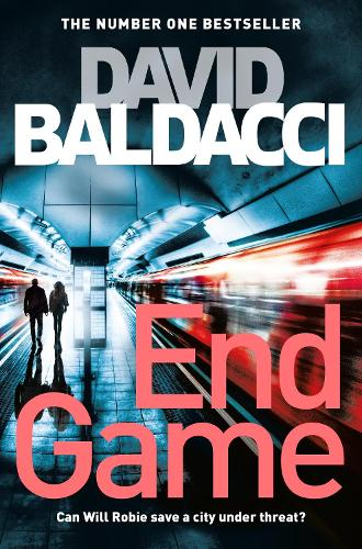 End Game - Will Robie series (Paperback)