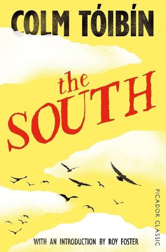 The South - Picador Classic (Paperback)
