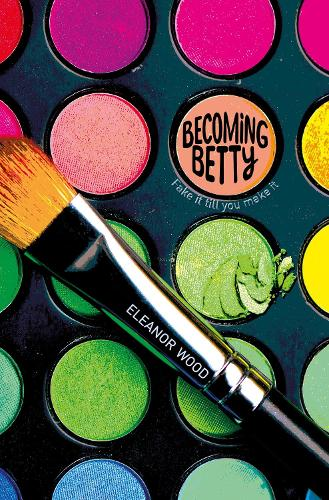 Becoming Betty (Paperback)