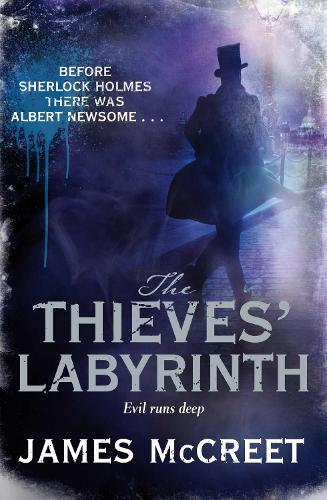 The Thieves' Labyrinth (Paperback)