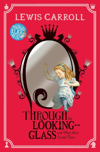 Through the Looking-Glass (Paperback)