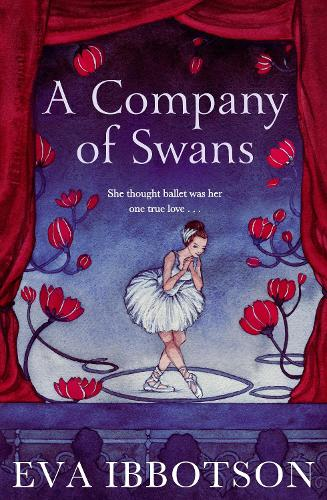 A Company of Swans (Paperback)