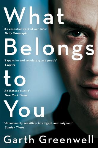 What Belongs to You (Paperback)