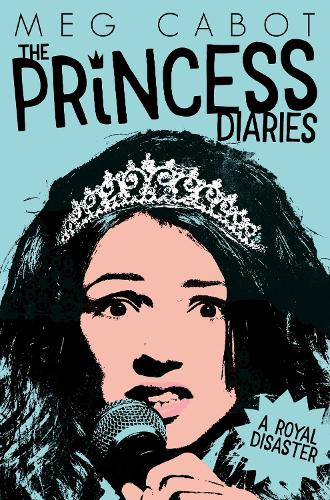 A Royal Disaster - The Princess Diaries (Paperback)