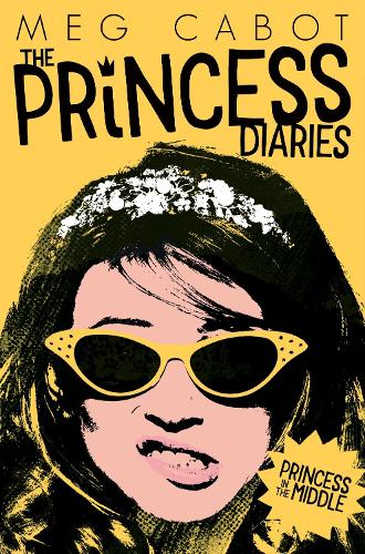 Princess in the Middle - The Princess Diaries (Paperback)