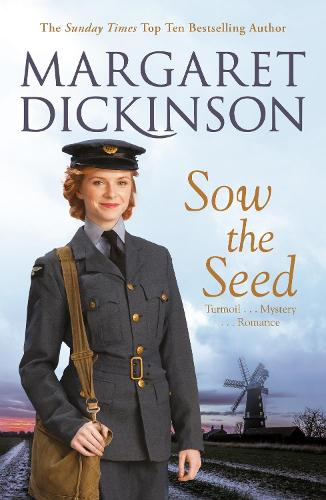 Sow the Seed (Paperback)