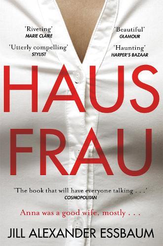 Hausfrau (Paperback)