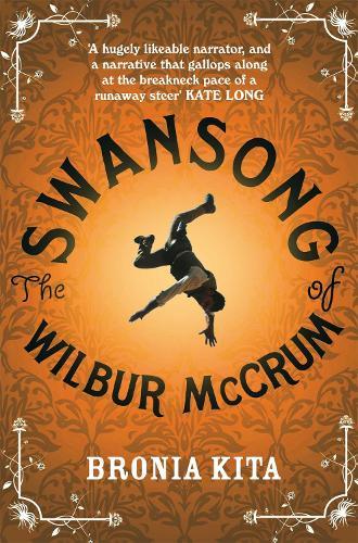 The Swansong of Wilbur McCrum (Paperback)