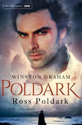 Ross Poldark - Poldark (Paperback)