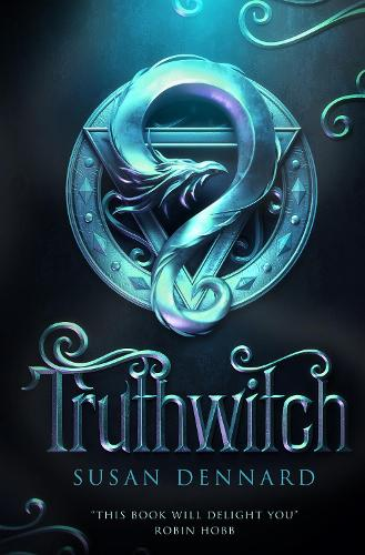 Truthwitch - The Witchlands Series (Paperback)