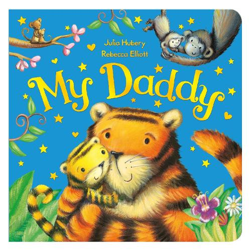 My Daddy (Board book)