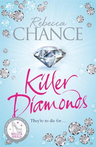 Killer Diamonds (Paperback)