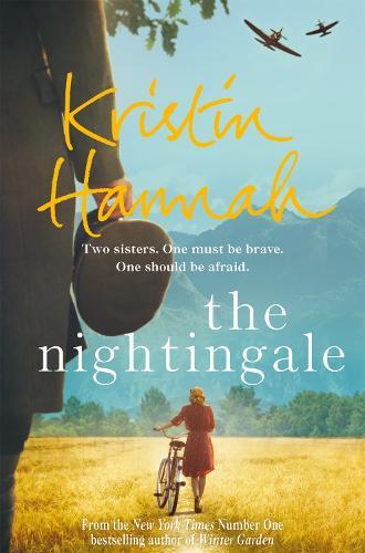 The Nightingale (Paperback)