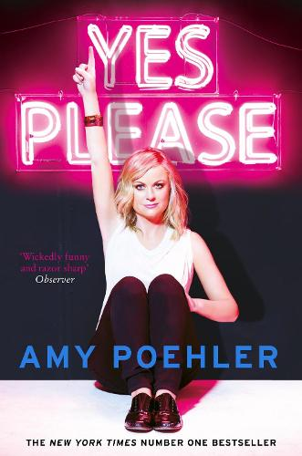 Yes Please (Paperback)
