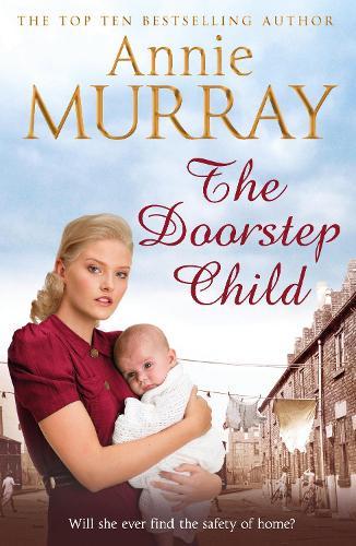 The Doorstep Child (Hardback)