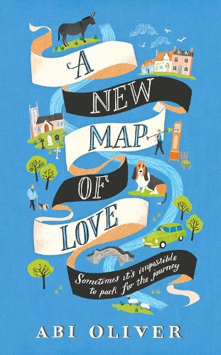 A New Map of Love (Hardback)