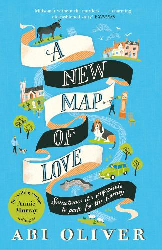 A New Map of Love (Paperback)
