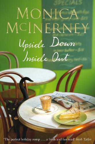 Upside Down Inside Out (Paperback)