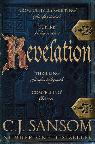 Revelation - The Shardlake series (Paperback)