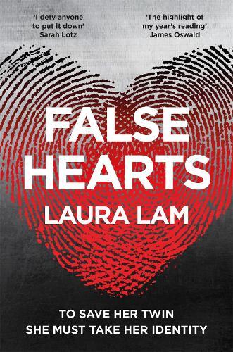 False Hearts (Paperback)