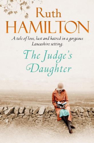 The Judge's Daughter (Paperback)