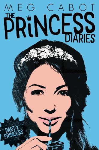 Party Princess - The Princess Diaries (Paperback)
