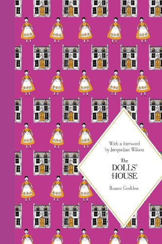 The Dolls' House - Macmillan Children's Classics (Hardback)