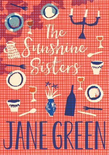 The Sunshine Sisters (Hardback)