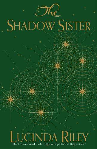 The Shadow Sister - The Seven Sisters 3 (Hardback)