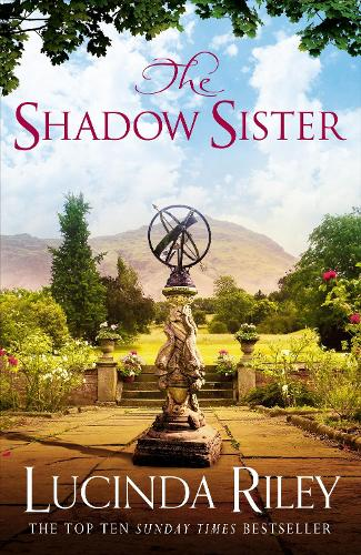 The Shadow Sister - The Seven Sisters (Paperback)